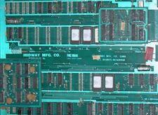 PACMAN & MS PACMAN Arcade Game PCB Board REPAIR Service