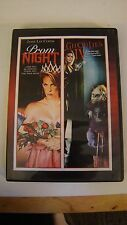 Prom Night/Ghoulies IV (DVD, 2008, 2-Disc Set)