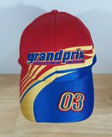 Foster's Australian Grand Prix 2003 Raised Embroidery Dad Ball Cap Hat