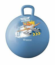 Hedstrom Disney Planes Fire & Rescue Hopper Ball, Hop Ball for Kids, 15 in