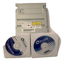 Plextor DVD/CD Rewritable Drive  Model PX-L871A-28 New