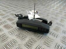 KTM 500 EXC (12-16) Clocks