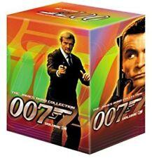 James Bond Collection 007 Gift Set - Vol. 3 (DVD, 2000, 6-Disc Set)