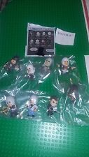 Assassin's Creed Minis collectible figures blind bag Series 1 lot 8 regular set