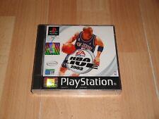 NBA LIVE 2003 DE EA GAMES PARA LA SONY PLAY STATION 1 PS1 NUEVO PRECINTADO