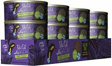 TIKI PETS Cat After Dark Canned Wet Food Pate Grain Free with Organ Meats