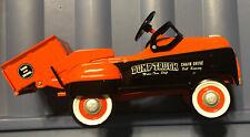 Hallmark Kiddie Car Classics Metal 1955 Murray Dump Truck