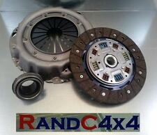 Nouveau LUK 3 PIECE embrayage KIT FOR Land Rover 2.2 4X4 625 3140 33 625314033