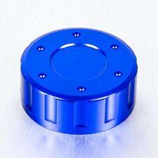 Pro-Bolt ALU Reservoir Cap Round Rear Brake - Blue RESR50Z3B Yamaha MT-10 16+
