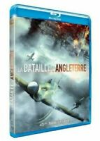 Blu Ray : La bataille d'Angleterre - GUERRE - NEUF