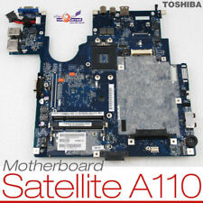 SYSTEMBOARD K000041180 LAPTOP I945GM TOSHIBA SATELLITE A110-185 195 203 224 016
