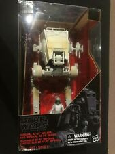 """Imperial AT-ST Walker Star Wars The Black Series 12"""" Action Figure Hasbro New"""