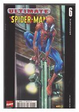 comics ultimate spider-man magazine N°   6  2002 TBE marvel france