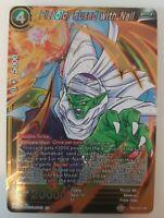 Dragon Ball Super CCG:  Piccolo Fused with Nail TB3-053 Holo Foil