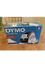 New Listingdymo Labelwriter 450 Value Pack Desktop Label Printer Withlabelsshipping Supplies