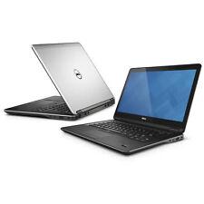 PC NOTEBOOK PORTATILE RICONDIZIONATO DELL E7240 i5-4200U 8GB SSD 128GB WEBCAM