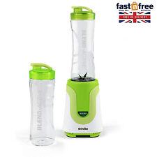 Smoothie Maker Blender 300W Food Fruit Juicer Sport Grinder With Portable Bottle