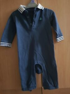 Mothercare Boys Playsuit / Romper 3-6 months