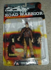 Mad Max: The Road Warrior: Toadie Poseable Action Figure. Included