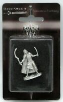 Dark Sword DSM-7494 Female Eastern Warrior (Dual Wield) Ranger Fighter Rogue NIB