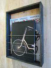 Sunday Velo Works (Magazine/Book Rack Wall Mount)