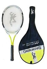 BROWNING nano-gel ULTIMATE 26 Racchetta da tennis rrp £ 250
