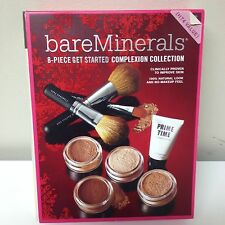 BARE MINERALS 8-PIECE COMPLEXION COLLECTION