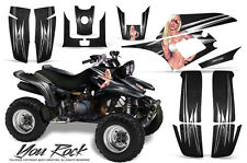 YAMAHA WARRIOR 350 GRAPHICS KIT CREATORX DECALS STICKERS YRB