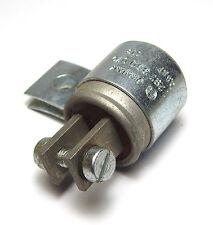 Bosch Kondensator 1 297 330 070 / Zündkondensator 1297330070 mit Schraubanschluß