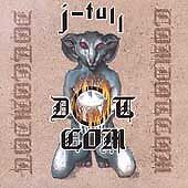 J-Tull Dot Com by Jethro Tull (CD, Aug-1999, Varèse Sarabande (USA) CUTOUT