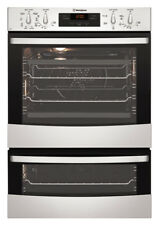 New Westinghouse - WVE626S - 60cm Multifunction Double Oven
