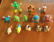 Lot Of 13 Wind Up Toys