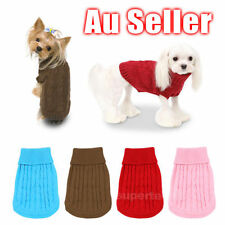 Unbranded Cotton Blend Costumes for Dogs
