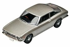 Tomica Limited Vintage 1/64 Lv-172B Chair 117 Coupe Ec Silver