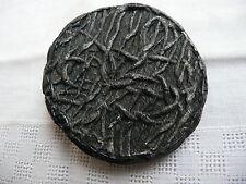 1 bouton ancien