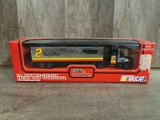 Racing Champions #2 Rusty Wallace 1:87 Scale Die-Cast Cab Semi Truck 1993