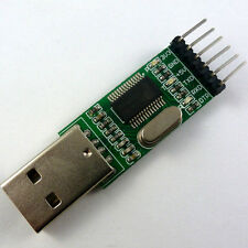 USB Adapter Arduino Pro Mini Download cable PL2303 Replace FT232 RS232 TTL UART