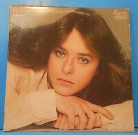RICK DERRINGER SPRING FEVER LP 1975 ORIGINAL PRESS NICE CONDITION! VG/VG!!A