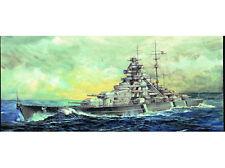 Trumpeter 1/700 German Bismarck Battleship 1941 TRP5711
