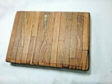 Handmade Rustic Chopping board wood Chopping Board Butchers Blocks - OAK