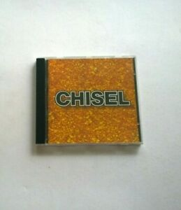 Cold chisel chisel   Compact Disc CD free postage