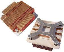 SUPERMICRO LGA775 PD 1U Passive Heatsink SNK-P0016P