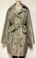 AVENUE Women's Plus Size Trench Coat BNWT!