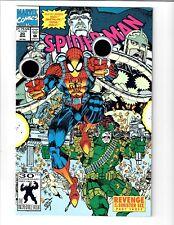Spider-Man #20 Mar 1992 Marvel Comic.BR1-10