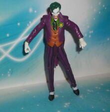DC UNIVERSE CLASSICS SUPER HEROES BATMAN VILLAIN JOKER FIGURE MATTEL S3