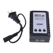 Compact Balance Charger for 2S 3S 7.4V 11.1V Lithium LiPo Battery