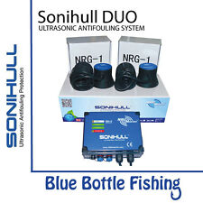 NEW SONIHULL DUO - for up to 55ft in length from Blue Bottle Fishing