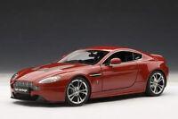 1:18 Autoart Aston Martin V12 Vantage (Red) 2010