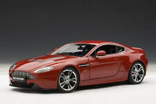 70208 Aston Martin V12 Vantage 2010 Rosso 1 18 Autoart