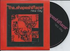 THE SHAPESHIFTERS - New day CD SINGLE 6TR CARDSLEEVE House 2007 HOLLAND